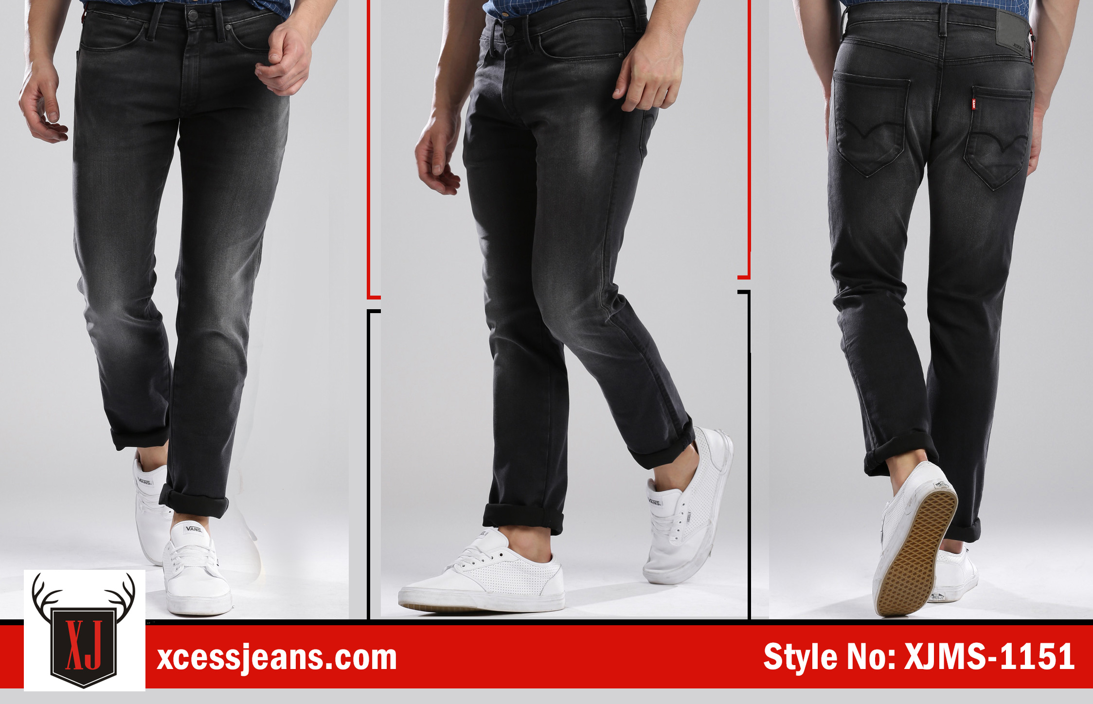 bcf4c60372 High-Quality and Cost-Effective Delhi Jeans Wholesale Market – Xcess ...